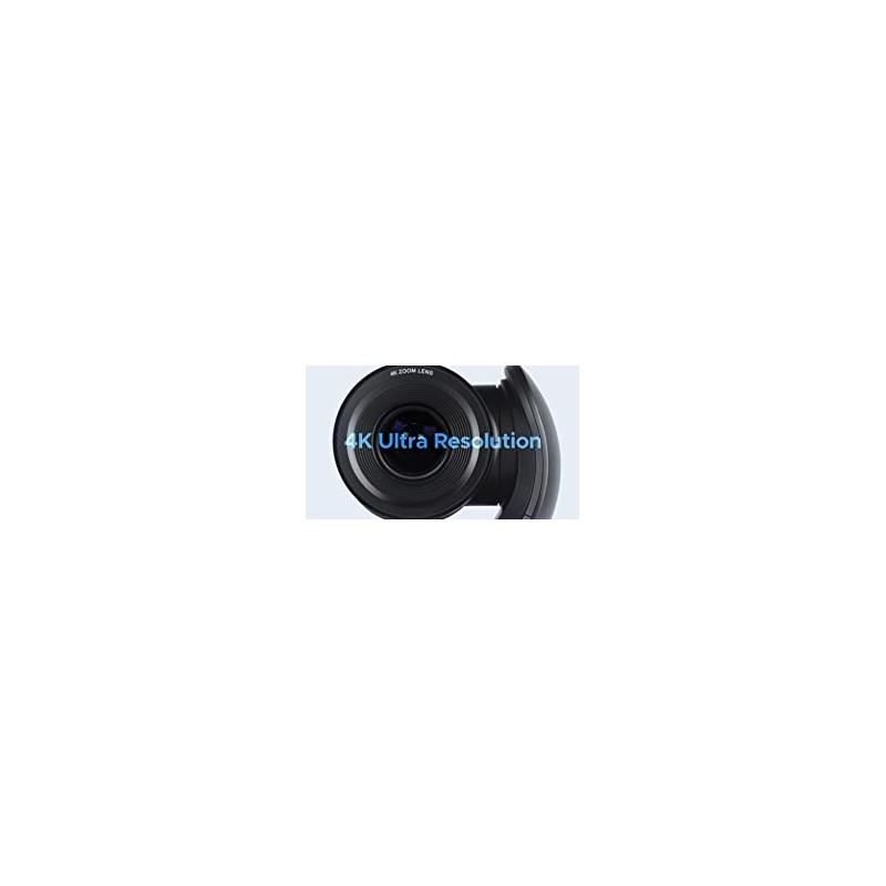 Camera 4K Video Conferencing System